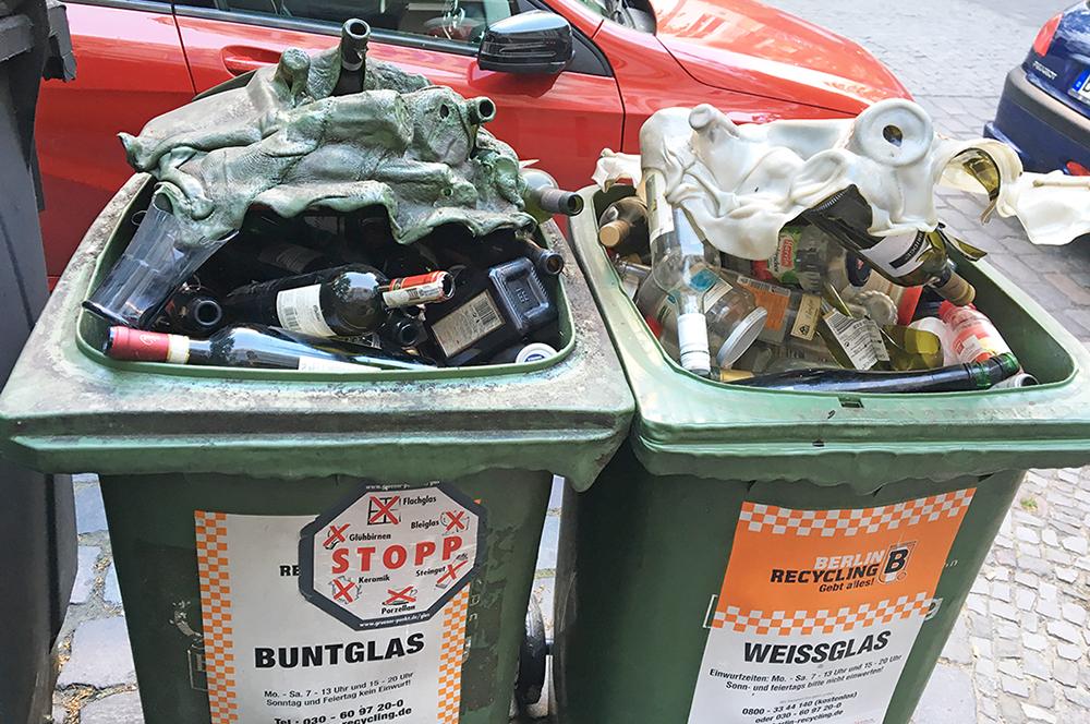 Gedanken nach 4 Jahren Zero Waste – Teil I
